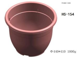 Used Mould Old Mould Decorative Plastic Plant Pot Cover Mould