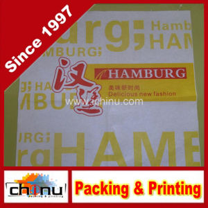 Custom Printed Warpping Paper (4122) pictures & photos