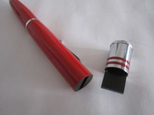 OEM Cheap Price Pen USB Disk 1GB-32GB (OM-P618) pictures & photos