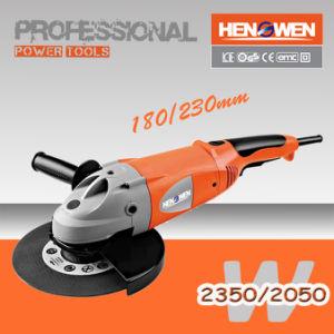 2050W 180mm Angle Grinder (S1M-HW-180)