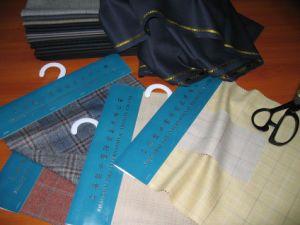 Worsted Fabrics