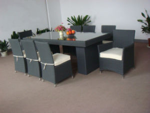 PE Rattan Furnitures (MD-018)