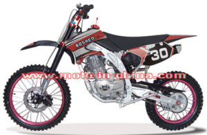 Dirt Bike with CE: MD, EMC Certificate (BON-DB250-3)