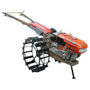 13HP Nc131 Nc131+ Walking Tractor Power Tiller