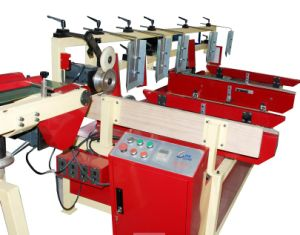 High Speed Automatic Paper Corner Protector pictures & photos