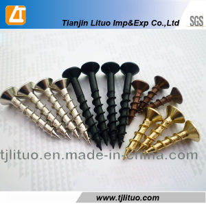Drill Poinr Drywall Screw Self Drilling Drywall Screw pictures & photos