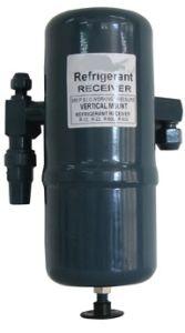 Liquid Receiver for Air Conditioner Parts