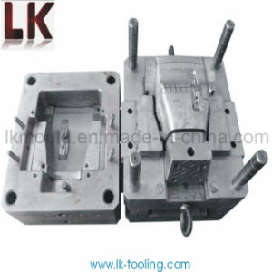 Durable Plastic Injection Mould Plastic Mold