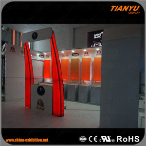 Hot Sale Aluminum Fabric Exhibition Booth pictures & photos