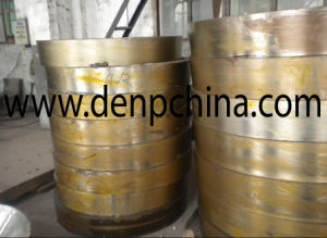 Cone Crusher Bronze Dish Manufacturer pictures & photos