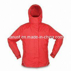 100% Nylon Taslan Ripstop Full Dull Fabric for Rain Jacket
