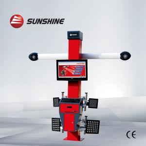 3D Wheel Alignment Equipment, Alignment, Auto Wheel Alignment
