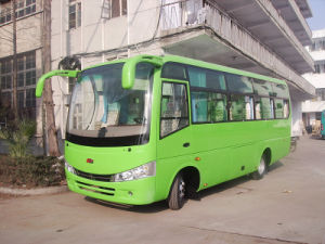 Dongfeng 6761 Bus