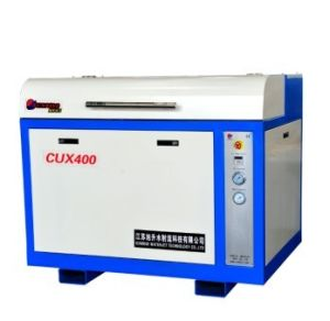 CNC Metal Cutting Machine, Waterjet Machine (CUX400-SQ3020) pictures & photos
