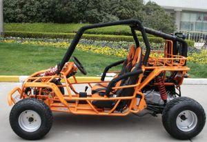 Shaft Drive Go-Kart (XYKD260-2)