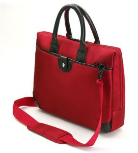 Nylon Ladies Handbag Laptop Bag (SW3003) pictures & photos