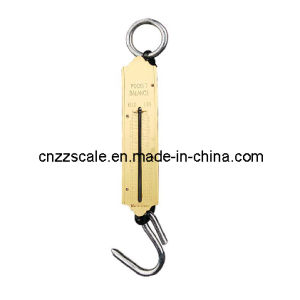 150kg Balance / Fishing Scale / Hanging Scale (ZZG-304) pictures & photos