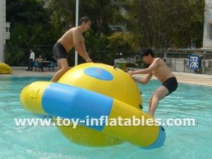 Artificial Satellite Inflatable Water Games (WT-06)