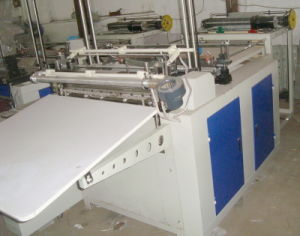 Single Line Bottom Cutting Machine (SHXJ-800) pictures & photos