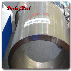ASTM A519 4130 Cold Drawn Steel Tube pictures & photos