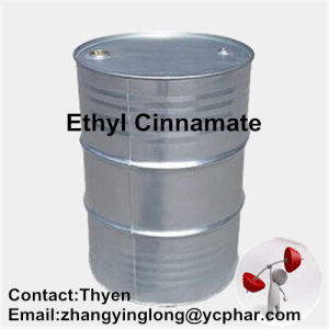 Factory Supply Ethyl Cinnamate with High Purity (103-36-6) pictures & photos