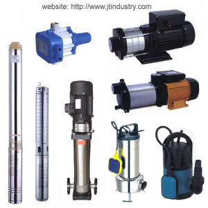 Water Pumps pictures & photos