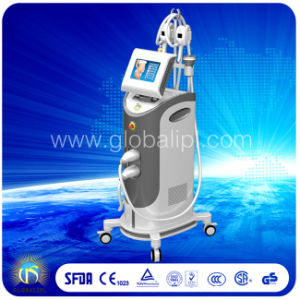 4 Handles Fat Freeze Body Slimming Cryolipolysis Machine pictures & photos