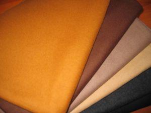 Woollen Fabrics (SJ010) pictures & photos