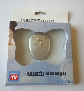 Butterfly Massager (QY-1019) pictures & photos