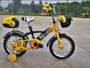 Children Bike with Training Wheel Boy Bicycles (AFT-CB-111)