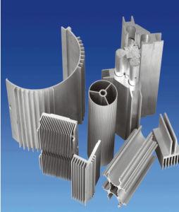 Industrial Aluminum Profile pictures & photos