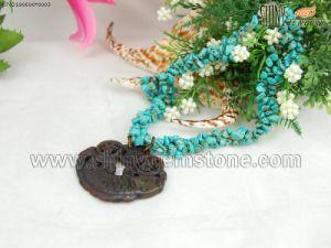 Jade Jewelry Necklace