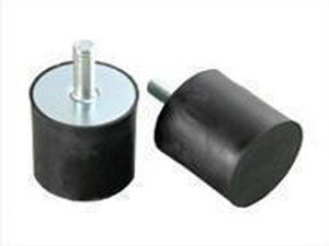 D-Pm Rubber Mount, Rubber Mounting, Shock Absorber (3A4004) pictures & photos