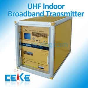 Ckdvb-T200 DVB-T Digital TV Transmitter