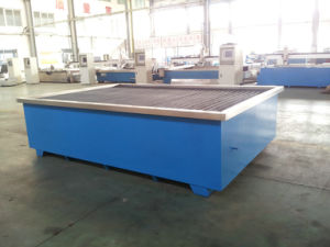Waterjet Cutting Machine, 3.0m*2.0m pictures & photos