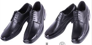 Leather Shoes (D110-D111)