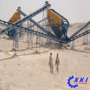 with 35 Years′ Experience Vibrator Screen Sieve pictures & photos
