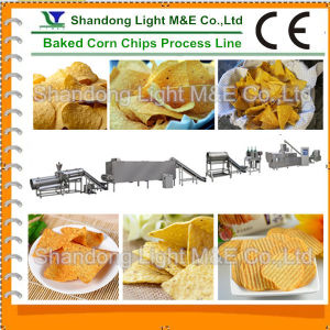 Corn Chips Making Machine pictures & photos