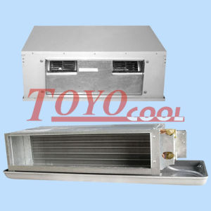 Duct & Fan Coil Type Air Conditioner