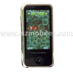 599+ Dual SIM Card Phone with Bluetooth