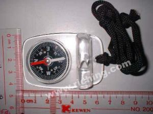 Kanpas Whistle Compass Teaching Compass pictures & photos