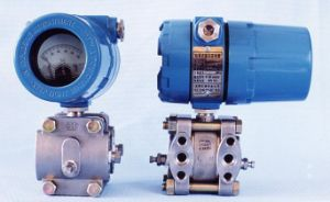 Capacitive Pressure & Differential Pressure Transmitter