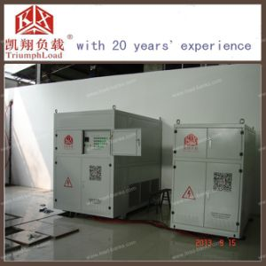 AC380-1250kVA Resistive and Inductive Load Bank pictures & photos