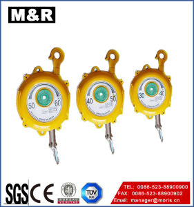 Mechanical Spring Balance Cable Travel for Cranes pictures & photos