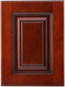 Kitchen Cabinet Solid Wood (DY1202)