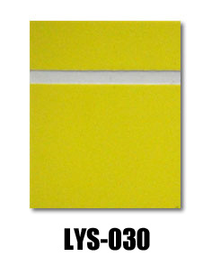 ABS Double Color Engraving Sheet (LYS-030)