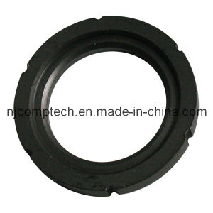 Black Color Valve Seats for Ball Valve pictures & photos