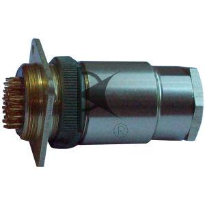 PC-32tb Type Thread Coupling Circular Connector pictures & photos