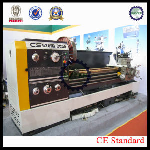 CS6266bx2000 Universal Lathe Machine, Gap Bed Horizontal Turning Machine pictures & photos