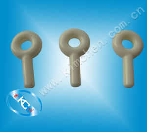High Purity Loop Ceramic Guide for Wire Drawing (NG1001) pictures & photos
